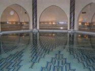 Casablanca - Mešita Hassana II, Bazén