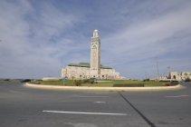 Casablanca- Mešita Hassana II