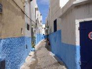 Rabat - Kouzlo uliček