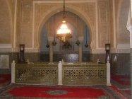 Meknés - Prostor, kam už nevěřící nemůže