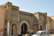 Meknés - brána Bab Mansour