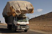 Maroko - doprava