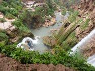 Cascades d' Ouzoud (vodopády Uzúd)