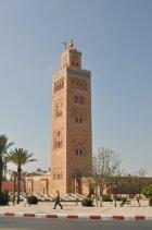 Marakéš-Kutúbijská mešita