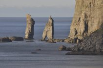 Faerské ostrovy - Obr a Čarodějnice (3)