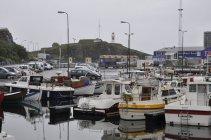 Faerské ostrovy - Torshaven (2)