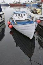 Faerské ostrovy - Torshaven