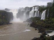 Vodopády Iguazú - Argentina (4)