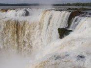 Vodopády Iguazú - Argentina (5)
