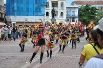 Cartagena, karneval -Kolumbie (2)