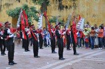 Cartagena, karneval -Kolumbie (3)