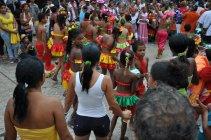 Cartagena, karneval -Kolumbie