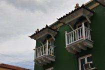 Cartagena -Kolumbie (3)