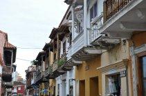 Cartagena -Kolumbie (7)
