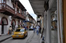 Cartagena -Kolumbie (8)