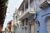 Cartagena -Kolumbie