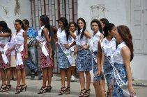 Mis Cartagena -Kolumbie (2)