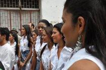Mis Cartagena -Kolumbie (3)