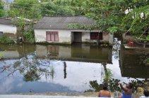 Záplavy -Kolumbie (2)