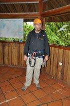 Canopy, NP Monte Verde - Kostarika (0)