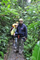 Canopy, NP Monte Verde - Kostarika (1)
