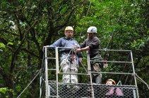 Ďáblův skok -NP Monte Verde (0)