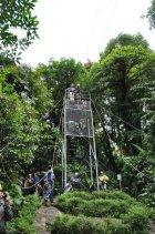 Ďáblův skok -NP Monte Verde (1)
