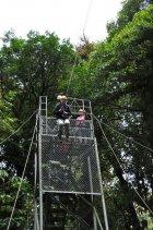 Ďáblův skok -NP Monte Verde (3)