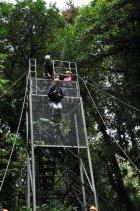 Ďáblův skok -NP Monte Verde (4)