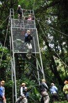 Ďáblův skok -NP Monte Verde (5)