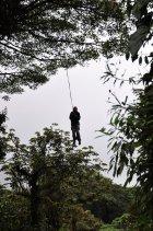 Ďáblův skok -NP Monte Verde (7)