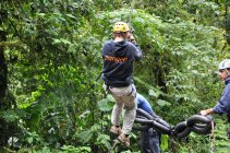Ďáblův skok -NP Monte Verde (8)