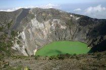 Vulkán Irazú -Kostarika (1)