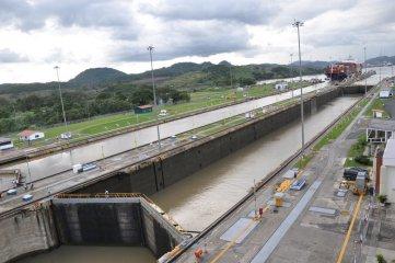 Střední Amerika - Panama