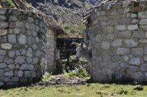 12. Obyvatelé pastýřských domků