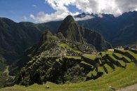 9. Machu Picchu PER 1